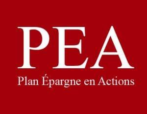 pea : avantages fiscaux