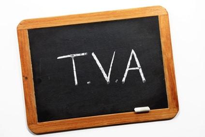 récupérer TVA