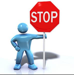 stop aux retards de paiement
