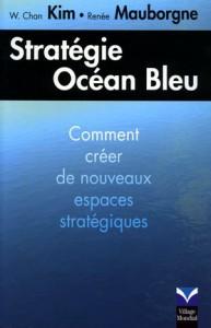 livre du mois : strategie ocean bleu