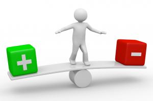 bilan comptable et actif - passif