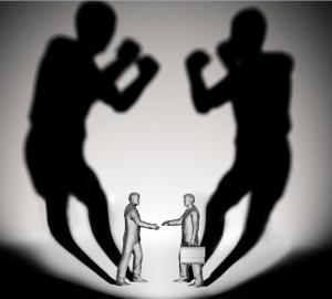 rompre un pacte d'associés