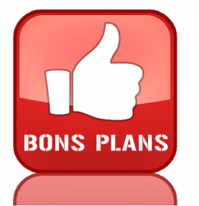 Business plan les bons plans