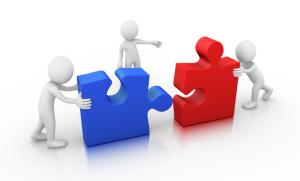 La croissance externe d'une entreprise