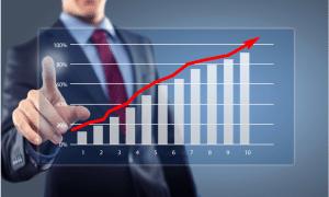 La croissance interne d'une entreprise