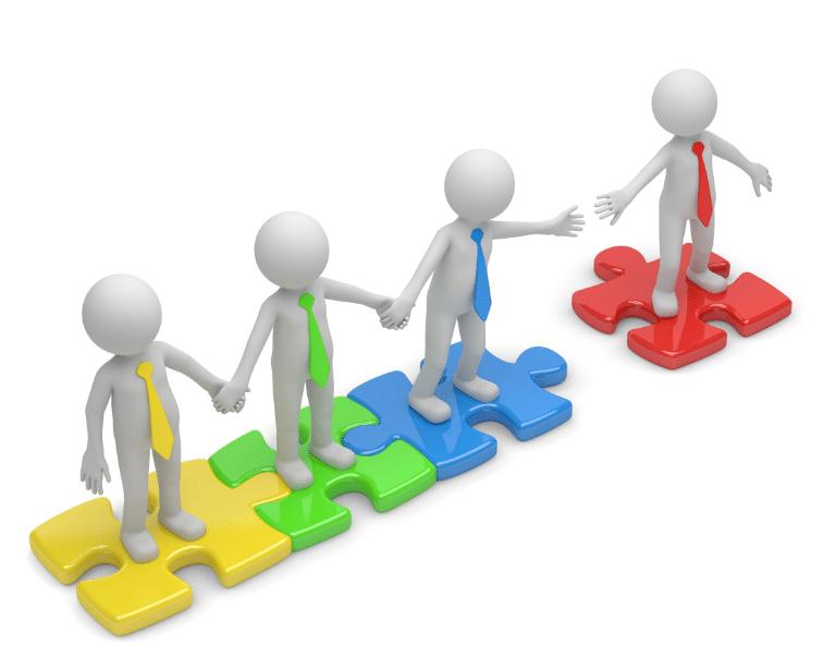 création d'entreprise et portage salarial
