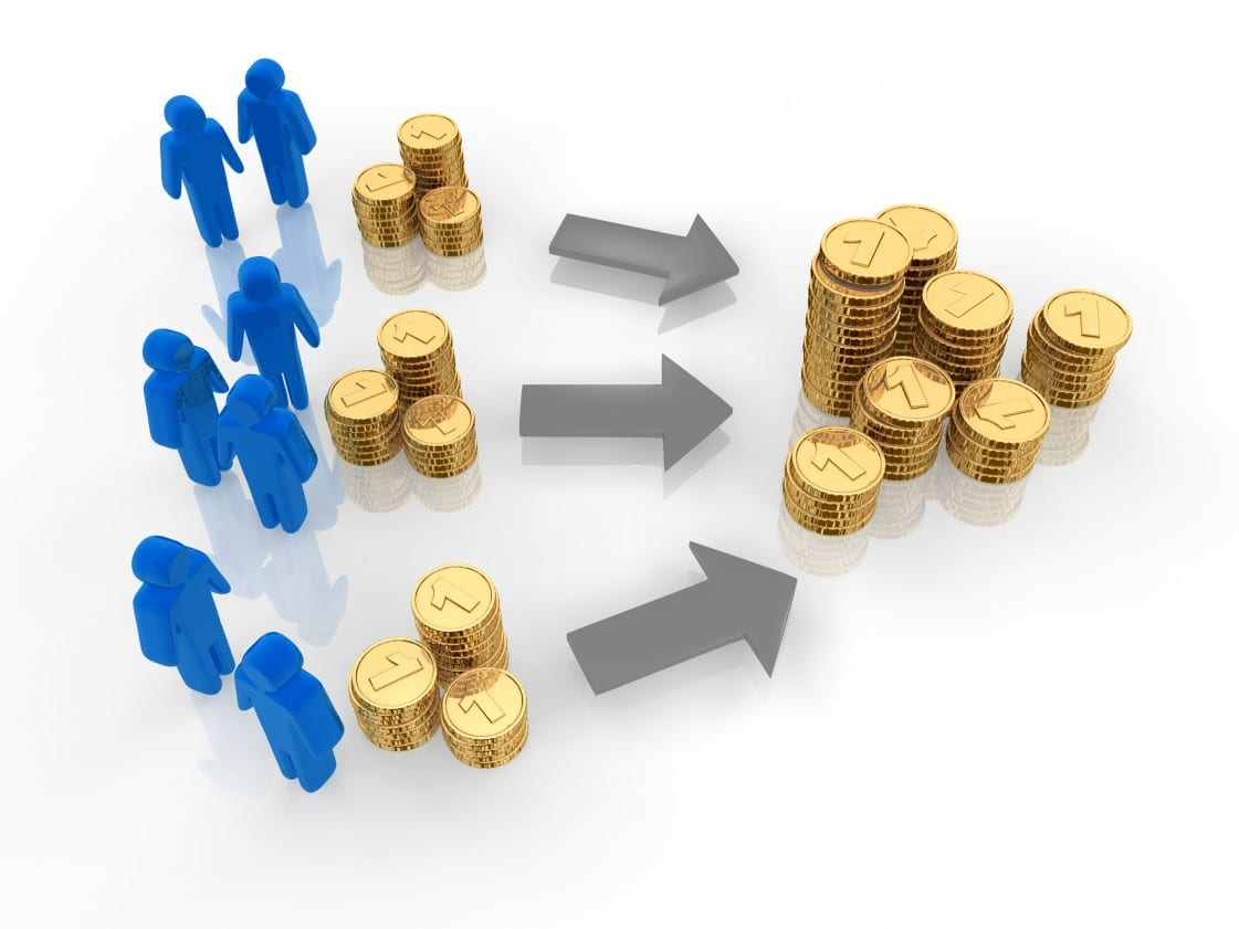 Votre expert comptable vous aide à fiancer votre création d'entreprise en crowdfunding