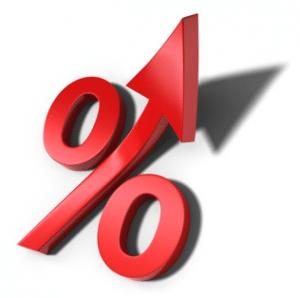 pourcentage du chiffre d'affaire de l'entreprise