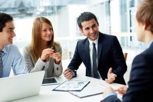 Le business plan dossier destiné aux investisseurs