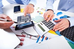 ajuster la provision comptable