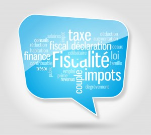 Impôt sur les sociétés