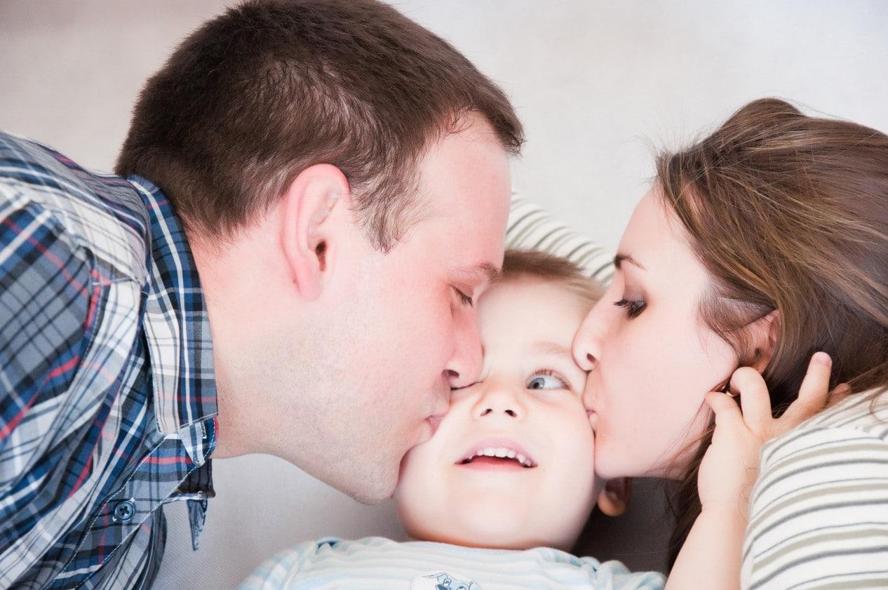 la période de sécurité du congé maternité