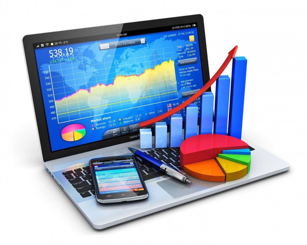 l'étude de marché lors d'une création d'entreprise