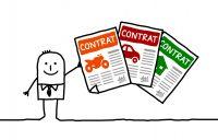 aranques aux contrats
