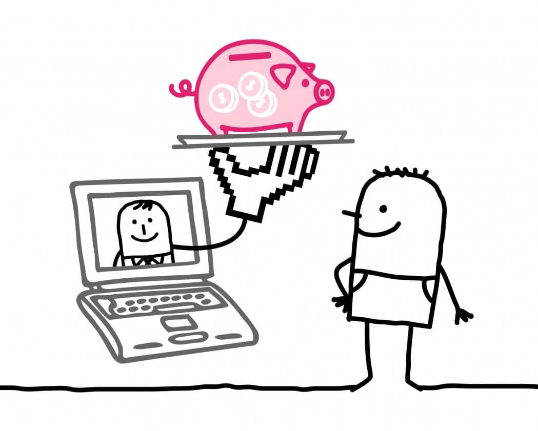 création d'entreprise : le financement participatif ou crowdfunding