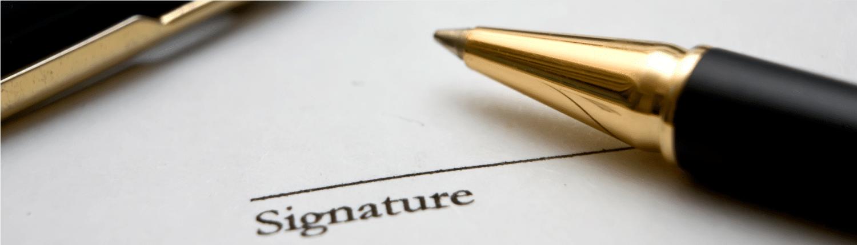 Qu'est-ce qu'une convention réglementée ? Qu'est-ce qu'une convention libre ?