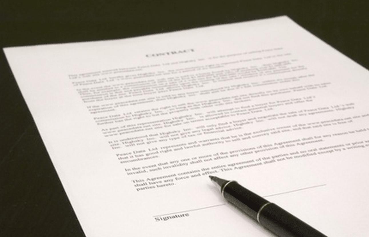 Le contrat de travail à 35h