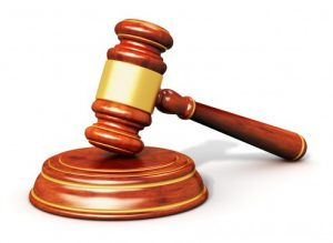 sanction droit de rétention