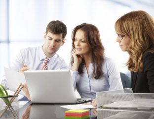 réunion travail 11