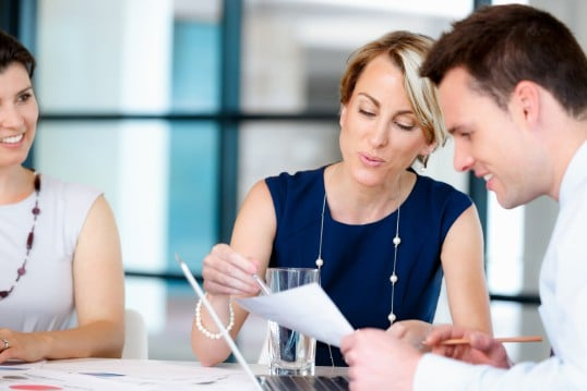La  procédure d'alerte  dans les entreprises : Comment prévenir les difficultés ?