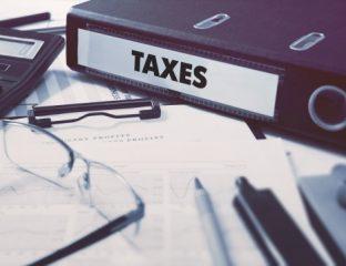taxes impots
