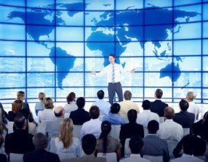 Le référentiel des normes IFRS