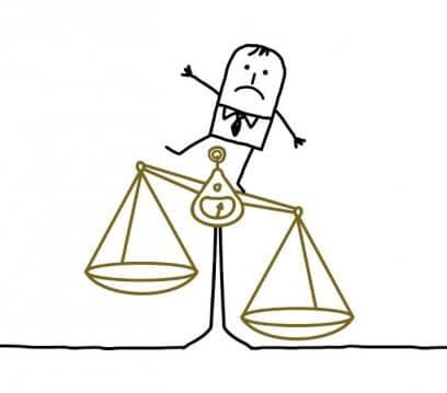 Différence entre résultat comptable et résultat fiscal