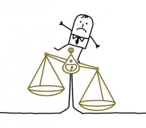 l'économie circulaire déséquilibre