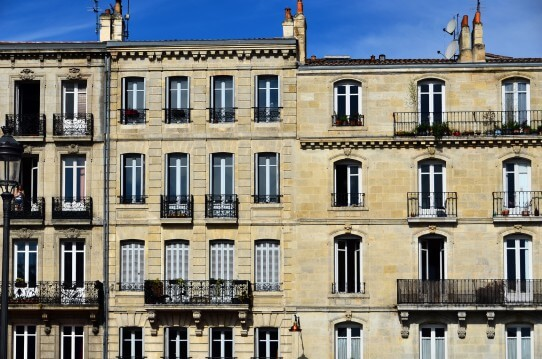 SCI : attention à la taxe sur les logements vacants !