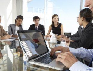 réunion de travail 18
