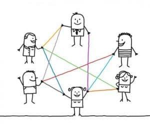 réseaux d'entreprises