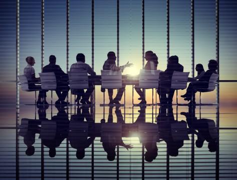 réunion de travail 9