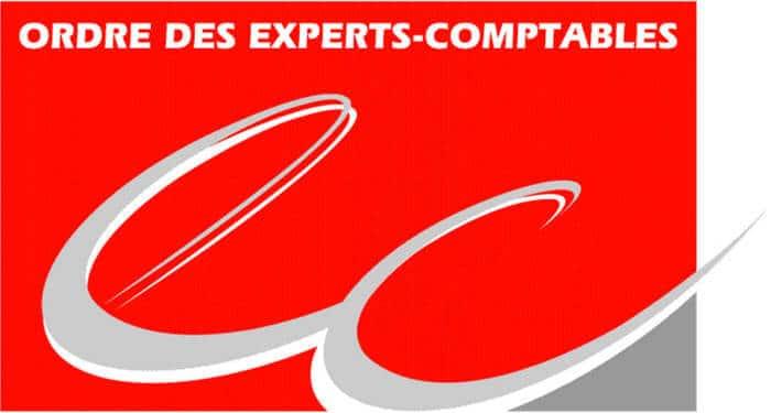 logo ordre expert-comptable