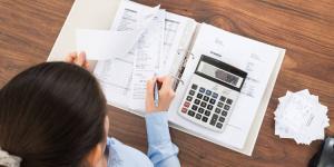 conséquences fiscales garantie de passif