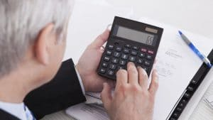dividendes calcul