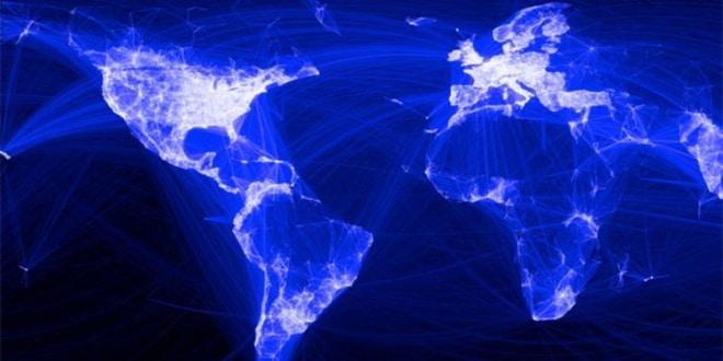 échanges mondiaux