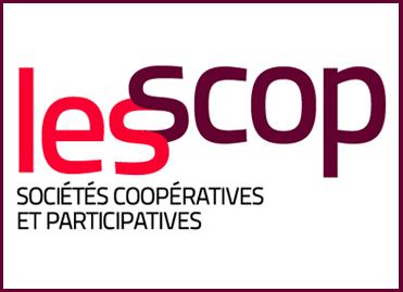 scop Sociétés coopératives et participatives