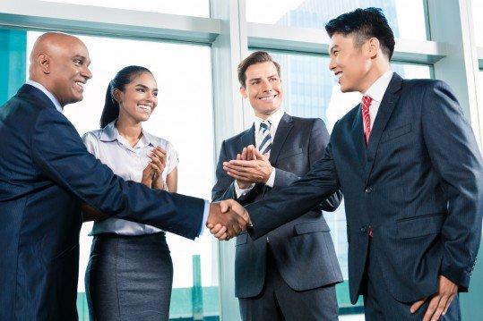 La conduite du changement dans une entreprise