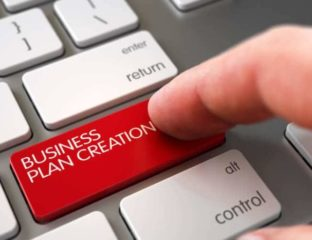 business plan création