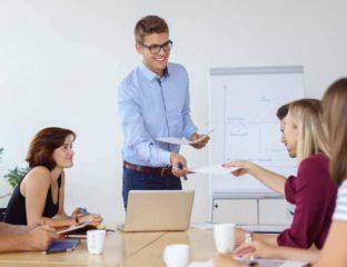 réunion entreprise