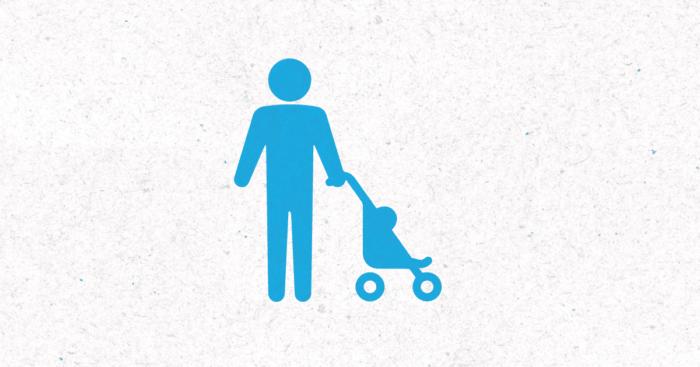 congé de paternité