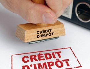 Crédit d'Impôt