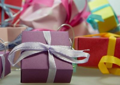 cadeaux aux salariés