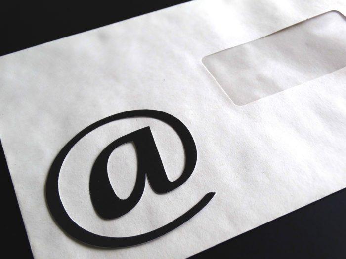 lettre recommandée électronique