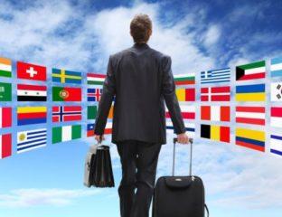 Volontariat International en Entreprise