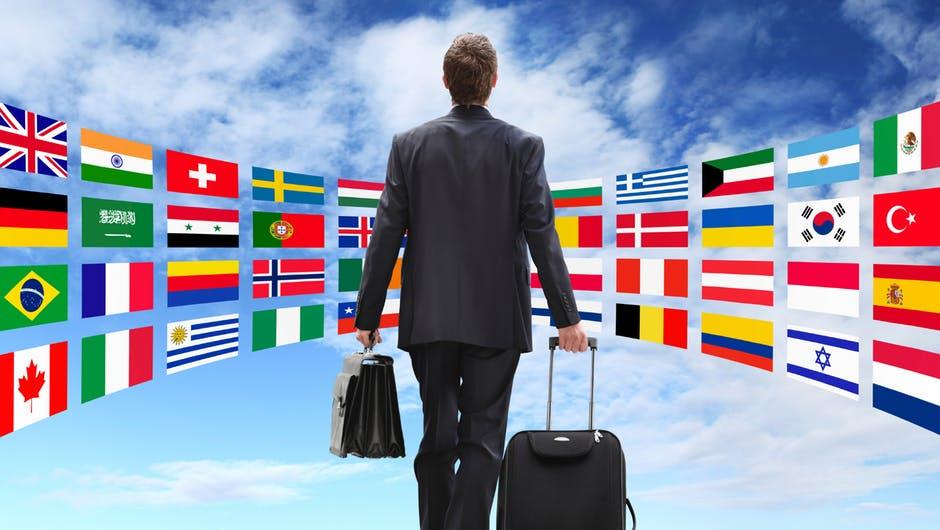 Le Volontariat International en Entreprise (VIE)