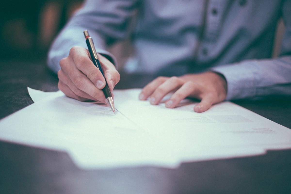 Pensez à faire signer vos devis