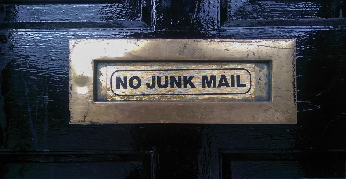 Spams, du bon usage des courriels