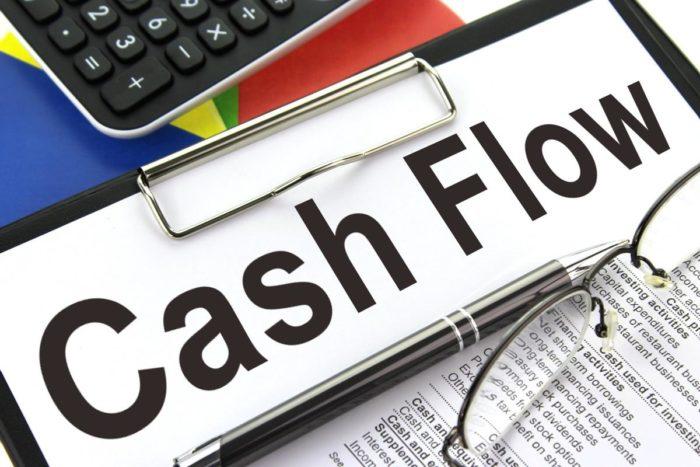 qu'est-ce que le cash-flow