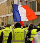 Mouvement des gilets jaunes et aides de l'État